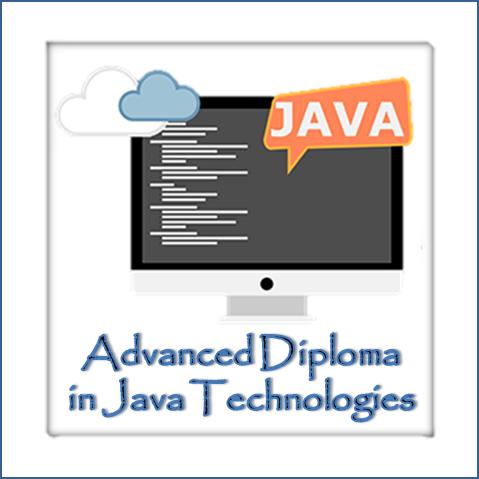 Advanced diploma in Java Technologies