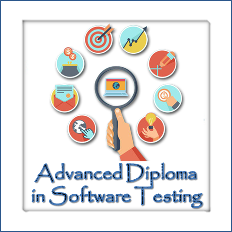 Advanced diploma in Software Testing