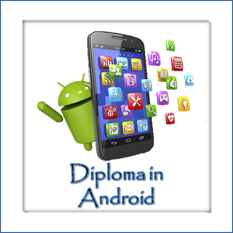 Diploma in Android Technology course