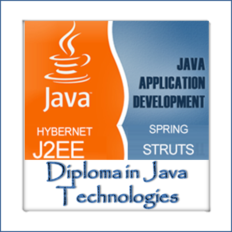 Diploma in Java Technologies Course