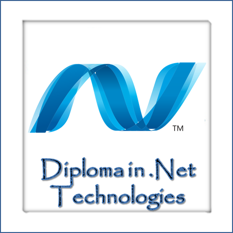 Diploma in Dot NET Technologies course