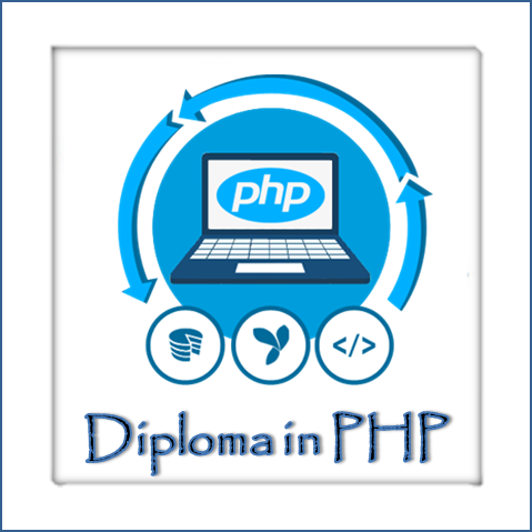 Diploma in PHP Technology course