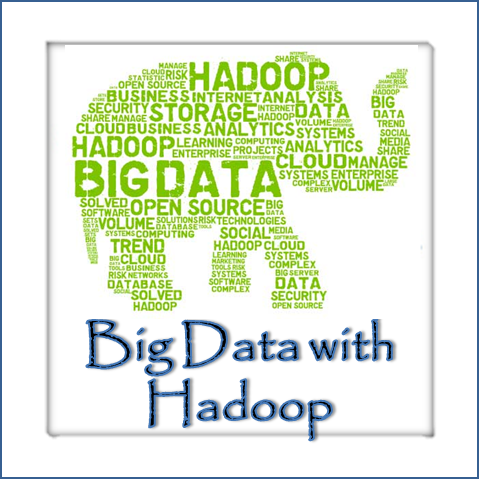 Big Data with Hadoop Course